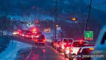 Salt Lake City Nears Decision on Ski Traffic Solution