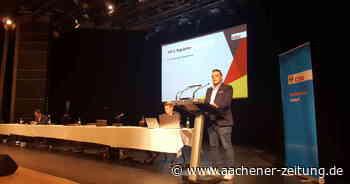CDU in Alsdorf: Was fehlt, ist ein Bewerber um das Bürgermeisteramt - Aachener Zeitung