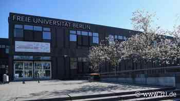 FU Berlin gibt Hannah-Arendt-Gesamtausgabe heraus - RTL Online