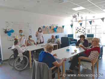 NOAH verwelkomt opnieuw gasten (Oudenburg) - Het Nieuwsblad