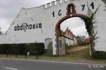 Zomerbar Abbaye brengt leven op site Abdijhoeve Oudenburg - Krant van Westvlaanderen