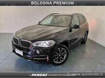 Vendo BMW X5 xDrive30d 258CV Luxury usata a Casalecchio di Reno, Bologna (codice 7577953) - Automoto.it