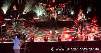 Live-Stream-Konzert in Neu-Anspach: So Green Konzert geht per Glasfaser in die Welt - Usinger Anzeiger