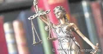 Gewalttäter nach lebensgefährlicher Körperverletzung in Neu-Anspach angeklagt - Usinger Anzeiger