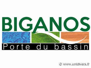 Rallye automobile autour du Bassin Biganos 26 juin 2021 - Unidivers