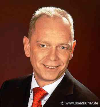 Albbruck: Heinz Gerteiser aus Albbruck-Schachen im Sedus-Aufsichtsrat - SÜDKURIER Online