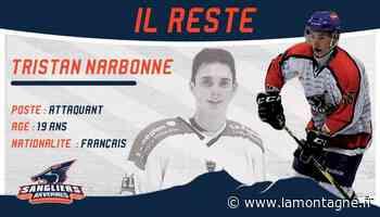 Hockey-sur-glace / D1 - Narbonne reste à Clermont, Kulha signe à Villard-de-Lans - La Montagne