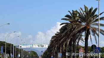 Sul lungomare di Marina di Carrara stop ai camion fino a settembre - Il Tirreno
