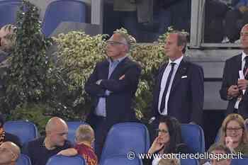 """Tempestilli, furia sulla Roma: """"Mandato via in malo modo dopo 33 anni"""" - Corriere dello Sport"""