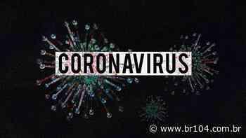 Murici fica pra trás em número de casos de Covid-19: Laje e União avançam - BR 104