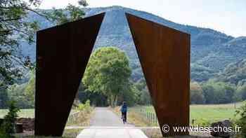 Bas-Rhin : la voie verte de Rosheim récompensée - Les Échos