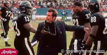 Al Pacino and Rest of 'Any Given Sunday' Cast Two Decades after the Movie Premiered - AmoMama