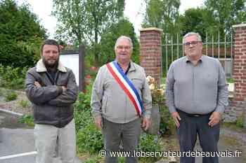 Fontenay-Torcy : un nouveau mandat pour Alain Bouteleux - L'observateur de Beauvais