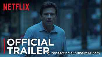 'Ozark' Trailer: Jason Bateman and Laura Linney starrer 'Ozark' Official Trailer - Times of India