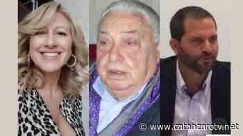 Morte Squillace: Forza Italia chiede riconoscimento per ex sindaco Chiaravalle - catanzarotv