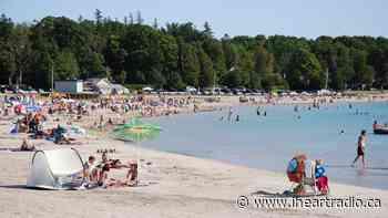 Saugeen Shores to open Port Elgin beach next week - 92.3 The Dock (iHeartRadio)