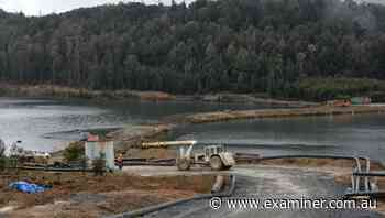 Beaconsfield Gold Mine plans get a Hellyer hand-up - Tasmania Examiner