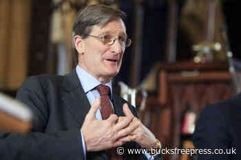 Prominent remainer and former Beaconsfield MP Dominic Grieve to teach law at top university - Buckinhamshire Free Press