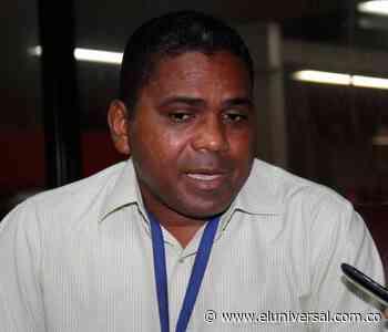 Exalcalde de Mahates es sancionado por la Procuraduría - El Universal - Colombia