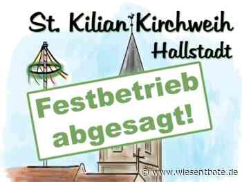 Hallstadt: Kein zentraler Festbetrieb zur St. Kilian-Kirchweih Hallstadt 2020 – Einzelne Programmpunkte in Prüfung. - Der Neue Wiesentbote