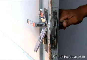 Polícia Militar de Faxinal registra dois furtos na cidade - TNOnline - TNOnline