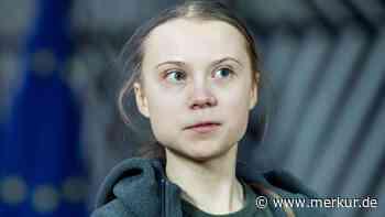 """Greta Thunberg gibt die Corona-Expertin und erntet Spott und Hohn: """"Was soll das?"""" - Merkur.de"""
