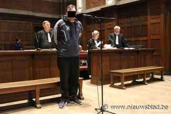 """Thomas vraagt milde straf voor foltering vriendin: """"Ik ben een modelgevangene"""""""
