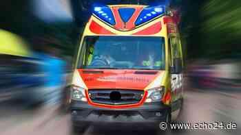 Mosbach: Vier Schwerverletzte bei Unfall auf L527 | Region - echo24.de