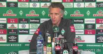 Bundesliga: Frank Baumann kontert Kritik von Oliver Glasner - SPORT1