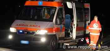 Guastalla, cade dalla bicicletta: grave un uomo di 35 anni - Reggionline