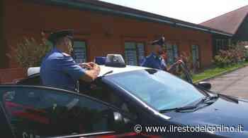 Guastalla, evade dai domiciliare per rubare un'auto in sosta - il Resto del Carlino