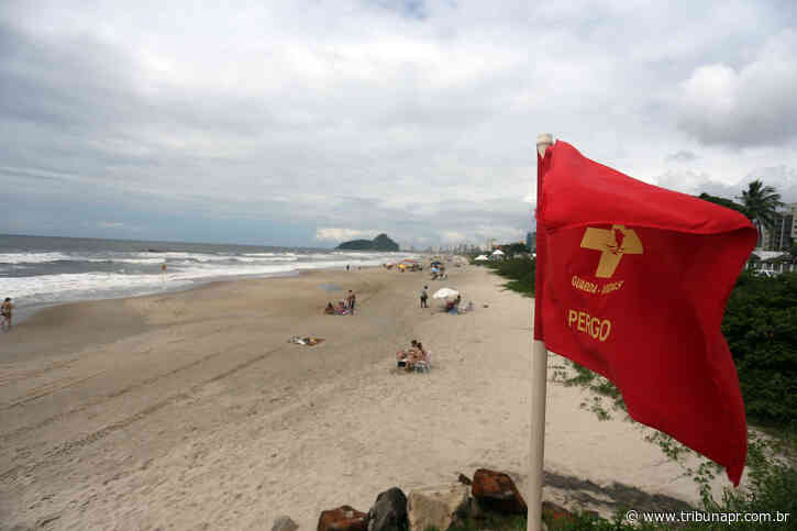 Matinhos e Pontal do PR vão impedir entrada de quem é de fora no feriado de Corpus Christi - Tribuna do Paraná