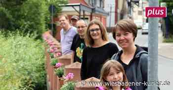 Lorch: Neue Blüten an der Wisper - Wiesbadener Kurier