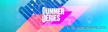 Neue PokerStars Summer Series bringt 166 Events und $25M garantiert
