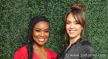 Gabrielle Union & Jessica Alba's 'L.A.'s Finest' Season 2 Release Delayed at Last Minute - Just Jared
