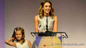 10 Things You Should Know About Jessica Alba's 12-Year-Old Daughter Honor - SheKnows
