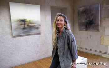 Jonzac (17) : reprise des expositions aux Carmes avec Gali - Sud Ouest
