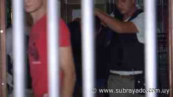 Tribunal de Apelaciones declaró inimputable al asesino de David Fremd - Subrayado.com.uy