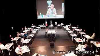 Val-de-Reuil : impôts locaux et indemnités des élus au menu du conseil municipal - Paris-Normandie