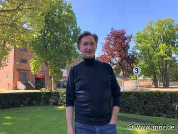 Rennsport: Rennbahneigentümer Gerhard Schöningh will Hoppegarten voranbringen - Märkische Onlinezeitung