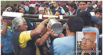 Lambayeque: Suspenden festividad de la Cruz de Motupe - Diario Correo