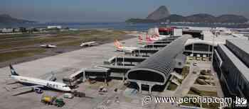 Azul inaugura nesta segunda-feira voos no Santos Dumont com o A320neo - Aeroflap