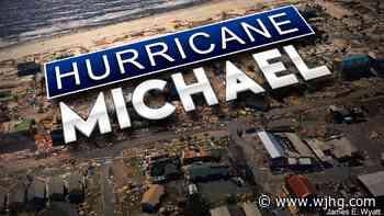 Hurricane Michael repair money approved for Lynn Haven, Bay County - WJHG-TV