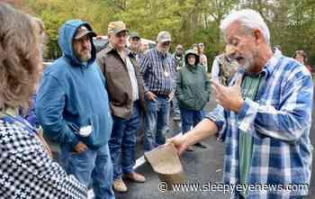 Stoney Creek Farm to host Soil Health Academy June 23-25 - Sleepy Eye Herald Dispatch