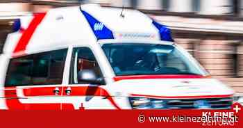 Klagenfurt: Berufskraftfahrer verweigerte nach Unfall Alko-Test - Kleine Zeitung