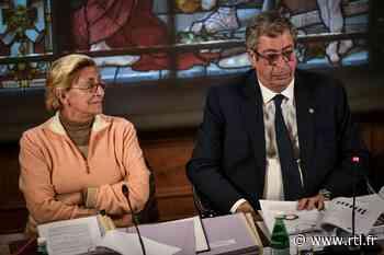 Municipales à Levallois-Perret : les Balkany espéraient une place à la mairie - RTL.fr