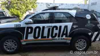Polícia prende mulher que tentou matar a própria filha em Brejo Santo - O Lagoa