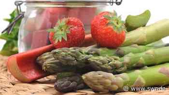 Was ist der Unterschied zwischen Obst und Gemüse? - SWR