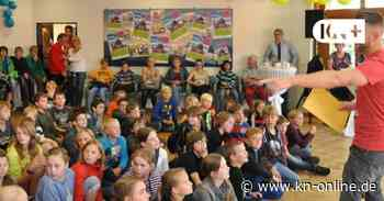 Bücherei in Bordesholm - Trotz Corona: Ferienleseclub startet - Kieler Nachrichten