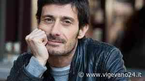 Mortara, due chiacchiere con Mauro Garofalo - Vigevano24.it